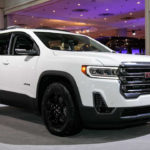 2021 Gmc Acadia Sle 2 0 Turbo Automatic Performance