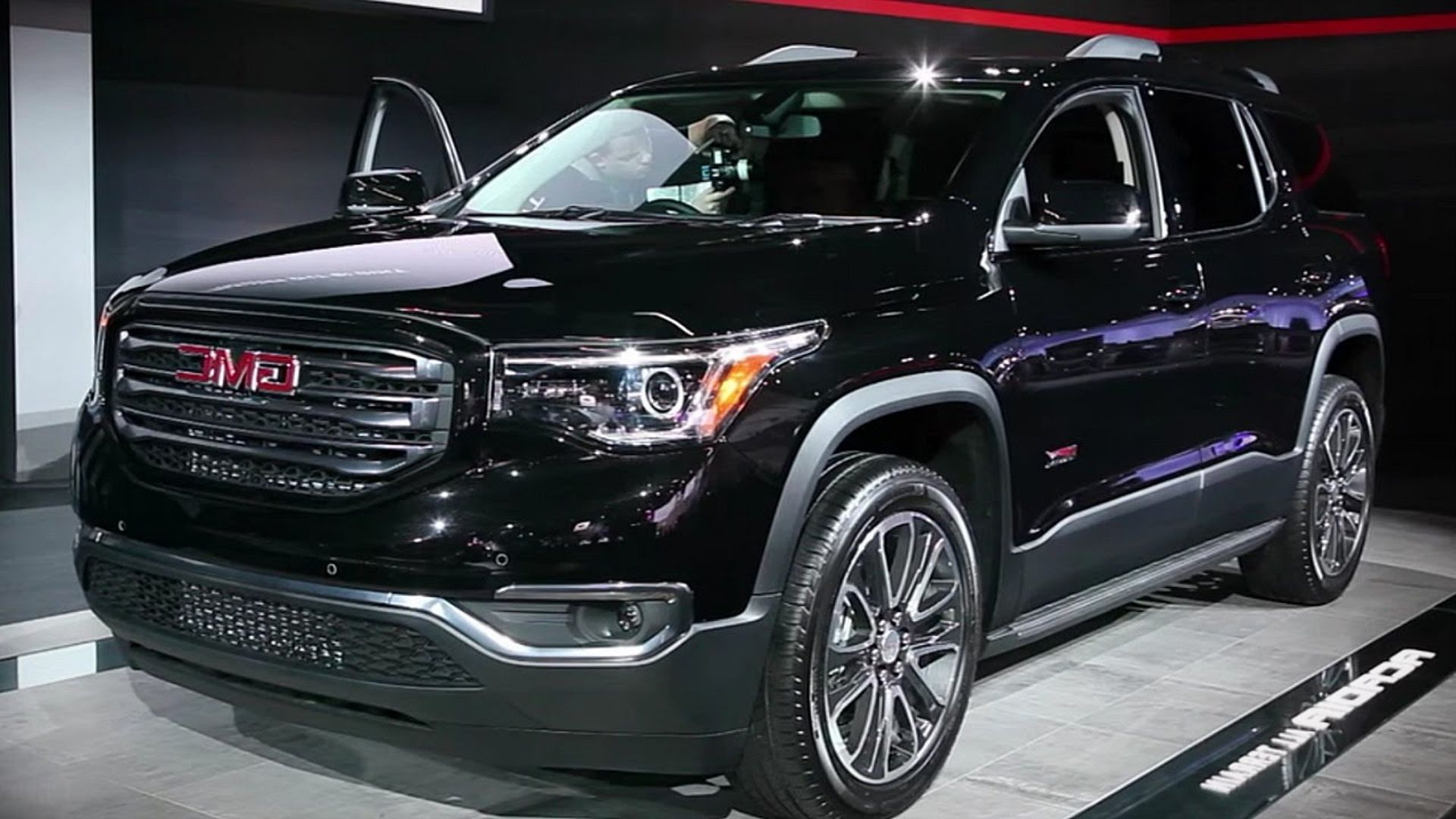 2022 gmc acadia canada changes price release date – 2021 gmc