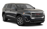 2020 GMC Acadia Read Owner And Expert Reviews Prices Specs
