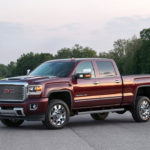 2019 GMC Sierra Truck 1500 Crew Cab Release Date And