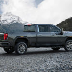2021 GMC Sierra 1500 What We Know And What To Expect