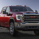 GMC Officially Reveals All New 2020 Sierra HD GM Authority