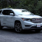2020 GMC Acadia Hybrid Release Date Interior Colors