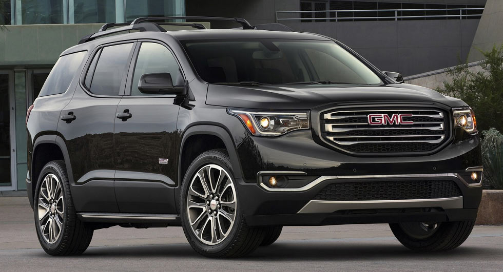 Chevrolet Blazer Set To Return Next Year Could Be Based