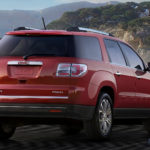 GMC Acadia Specs Photos 2012 2013 2014 2015 2016