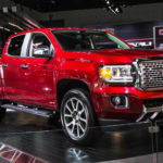 2017 GMC Canyon Review And Price Cars Review 2019 2020