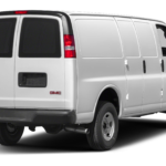 New 2018 GMC Savana 2500 Price Photos Reviews Safety