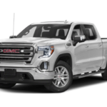New 2020 GMC Sierra 1500 Crew Cab Short Box 4 Wheel Drive