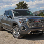 The 2020 GMC Sierra 1500 Duramax Diesel Pickup Is A V 8