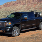 First Drive 2017 GMC Sierra 2500HD Duramax Car News