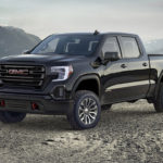 GMC Reveals All New AT4 Off Road Package For All New 2019