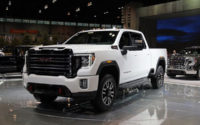 2021 Gmc Sierra 2500 At4 For Sale Towing Capacity