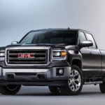 GMC Sierra Double Cab Specs Photos 2013 2014 2015