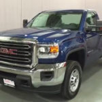 2016 GMC Sierra 2500HD Regular Cab 4WD FlexFuel Oshawa ON