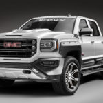 GMC Sierra Air Design USA The Ultimate Accessories
