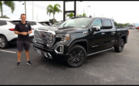 Is The 2019 GMC Sierra Denali CARBON PRO The Truck Of The
