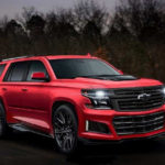 2020 Gmc Yukon Concept Car Price 2020